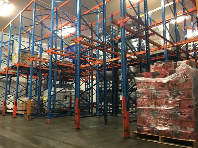 Cold storage Facilities_Adelaide Refrigerated Pty  Ltd