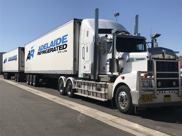 Personalized Service Adelaide Refrigerated Pty Ltd